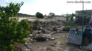 Vendemos Finca rústica en Maella con agua por 57.000€