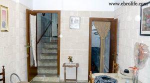 Antigua casa en el centro de Maella para vender con bodega por 53.000€