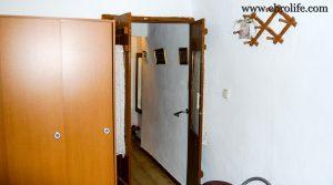 Antigua casa en el centro de Maella en venta con terraza por 53.000€
