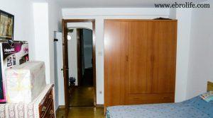 Antigua casa en el centro de Maella en venta con amueblado por 53.000€