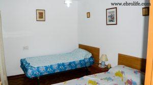Foto de Antigua casa en el centro de Maella en venta con bodega por 53.000€