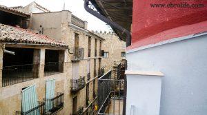 Vendemos Antigua casa en el centro de Maella con terraza por 53.000€