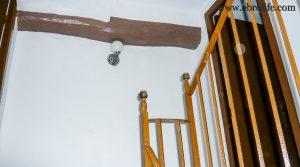 Vendemos Antigua casa en el centro de Maella con electricidad por 53.000€