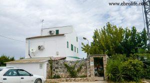 Se vende Chalet en el Matarraña con amueblado por 145.000€