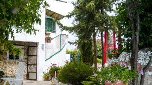 Vendemos Chalet en el Matarraña con jardín por 145.000€