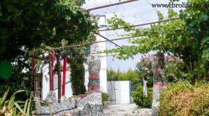 Foto de Chalet en el Matarraña en venta con jardín