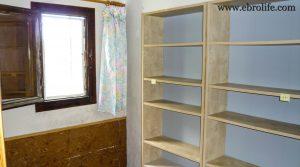 Vendemos Chalet en el Matarraña con aire acondicionado por 145.000€