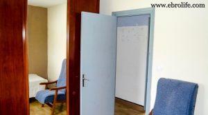 Chalet en el Matarraña para vender con electricidad por 145.000€