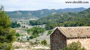 Foto de Gran masía con corrales y era en Maella con corral por 36.000€