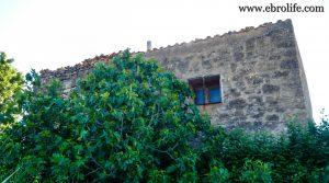 Masía antigua en La Fresneda para vender con masía por 6.000€