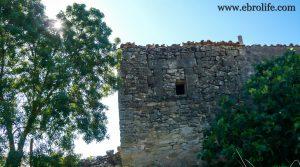 Foto de Masía antigua en La Fresneda en venta con masía
