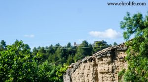 Foto de Masía antigua en La Fresneda con masía por 6.000€