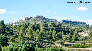 Masía antigua en La Fresneda a buen precio con agua por 6.000€