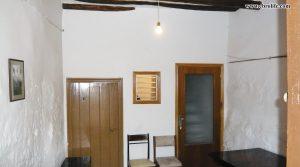 Foto de Casa rural en la Fresneda en venta con buardilla