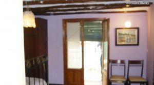 Vendemos Casa rural en la Fresneda con electricidad por 65.000€