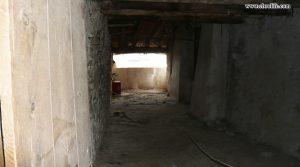 Casa rural en la Fresneda a buen precio con amueblado