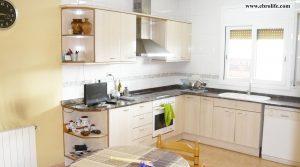 Chalet en Horta de Sant Joan para vender con calefacción por 205.000€