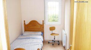 Se vende Chalet en Horta de Sant Joan con calefacción por 205.000€