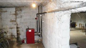 Chalet en Horta de Sant Joan en venta con calefacción por 205.000€