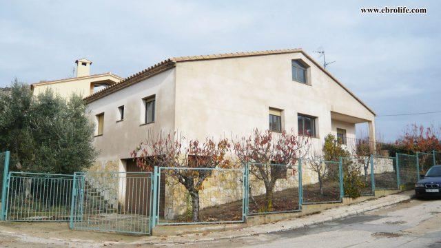 Chalet en Horta de Sant Joan