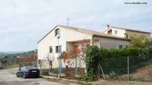Se vende Chalet en Horta de Sant Joan con calefacción