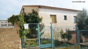 Vendemos Chalet en Horta de Sant Joan con jardín