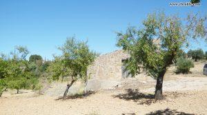 Foto de Finca rústica en Horta de Sant Joan en venta con masía