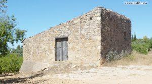 Vendemos Finca rústica en Horta de Sant Joan con agua por 95.000€