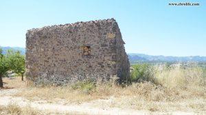 Se vende Finca rústica en Horta de Sant Joan con agua por 95.000€