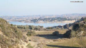 Se vende Finca rústica cerca de Caspe con regadío