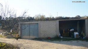 Foto de Finca rústica cerca de Caspe con regadío