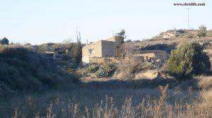 Finca rústica cerca de Caspe en oferta con regadío por 98.000€