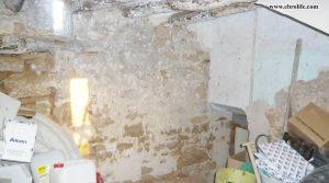 Finca rústica cerca de Caspe en venta con masía por 98.000€