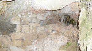 Finca rústica con masía en Calaceite a buen precio con pinares