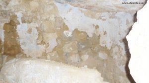 Finca rústica con masía en Calaceite en oferta con corral