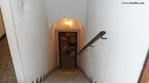 Detalle de Casa rural en el centro de Calaceite con trastero