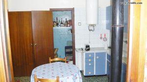 Se vende Casa rural en el centro de Calaceite con electricidad