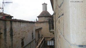 Se vende Casa rural en el centro de Calaceite con electricidad por 162.000€