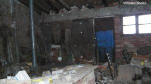 Casa rural en el centro de Calaceite en oferta con agua por 162.000€