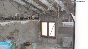 Vendemos Casa rural en el centro de Calaceite con amueblado