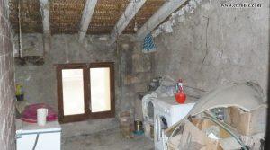 Casa rural en el centro de Calaceite para vender con trastero