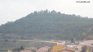 Casa rural en el centro de Calaceite en oferta con desván