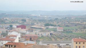 Casa rural en el centro de Calaceite a buen precio con amueblado por 162.000€