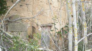 Detalle de Finca rústica en Miraflores Caspe con balsa