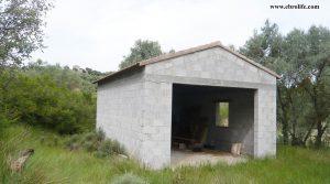 Foto de Finca rústica en La Fresneda en venta con agua
