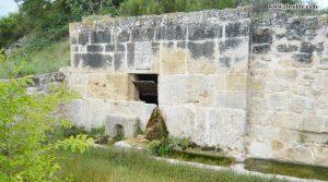 Finca rústica en La Fresneda para vender con agua por 42.000€