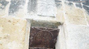 Detalle de Finca rústica en La Fresneda con masía