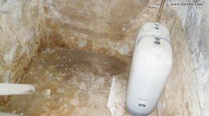 Foto de Finca rústica en La Fresneda con agua