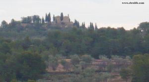Finca rústica cerca de Calaceite para vender con olivos