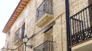 Casa Rural en Fórnoles en venta con terraza